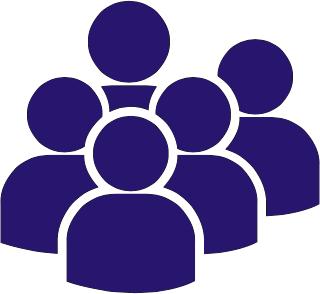 Piktogramm Kunden