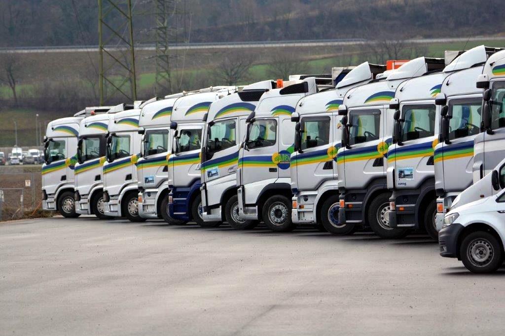 LKW Baier Transport GmbH & Co KG
